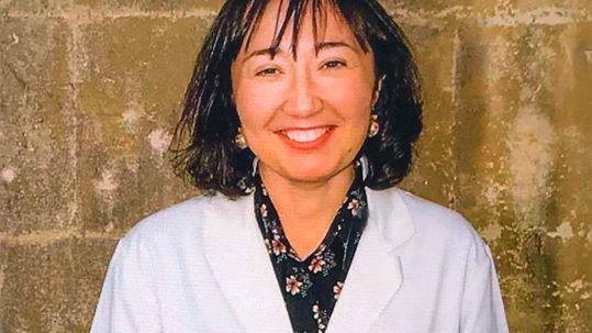 Virginie Griotto évalue les risques et accompagne les entreprises
